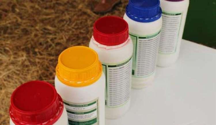 Uso seguro de agroquímicos é tema de reunião