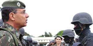 Bolsonaro anuncia general Jesus Corrêa para comandar o Incra
