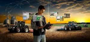 Tecnologia aproxima banco de produtores rurais no Brasil