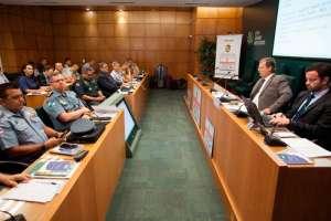 CNA e especialistas definem propostas para aumentar segurança no campo