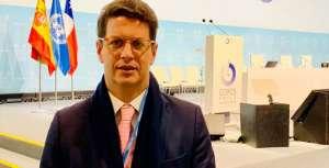 'COP 25 não deu em nada', diz ministro Ricardo Salles
