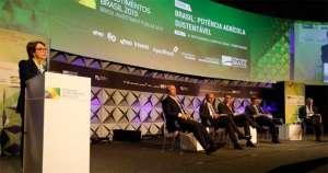 Ministra defende incremento dos investimentos privados nacionais e estrangeiros no agro