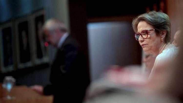 Agro nacional precisa de ações de comunicação integrada, afirma ministra