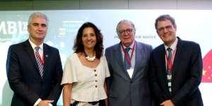 Conferência destaca oportunidades na parceria Brasil-China