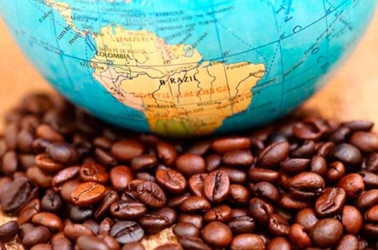 Café: Brasil exportou 3.2 milhões de sacas em setembro de 2019