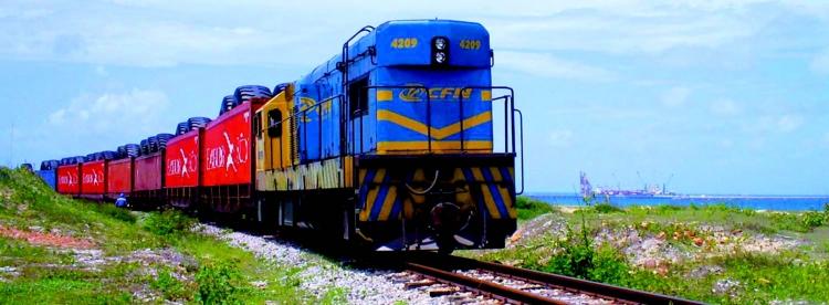 Ministro promete volta das ferrovias no Brasil