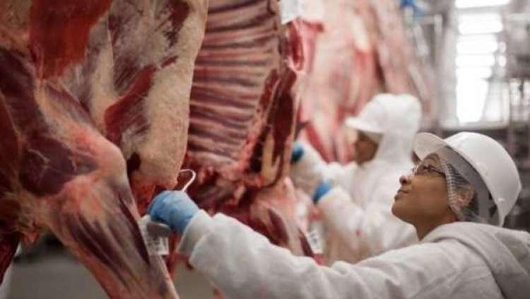 Gigantes do setor de carnes podem sofrer perdas com mudanças climáticas