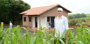 Tereza Cristina afirma que vai lançar programa de habitação rural