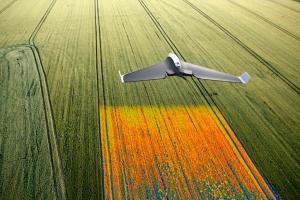 Senar-PR disponibiliza curso de operação de drones aos produtores
