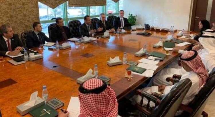 CNA promove missão com produtores rurais ao Oriente Médio