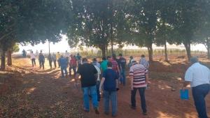 Samaritá e Biovalens, empresas do Grupo Vittia, são destaques na II Semana do HF, da 3ª Festa do Pimentão em Itápolis