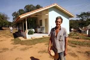 Crédito rural: agricultura familiar terá até R$ 50 mil para construção de imóvel