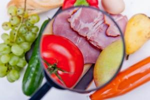 Boas práticas garantem a segurança dos alimentos