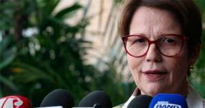 Ministra fala a embaixadores europeus sobre sustentabilidade na agricultura brasileira