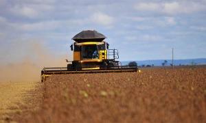 Setor de máquinas agrícolas eleva previsão de vendas em 2018