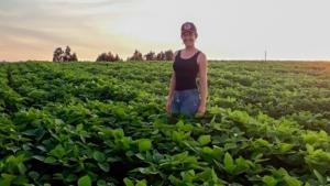 Histórias de mulheres do agronegócio vão virar livro