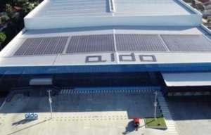 Aldo Solar entrega 60 mil geradores de energia solar
