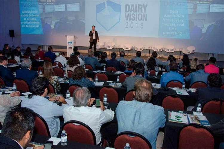 Com mais de 300 inscritos, Dairy Vision chega na sua 5ª edição