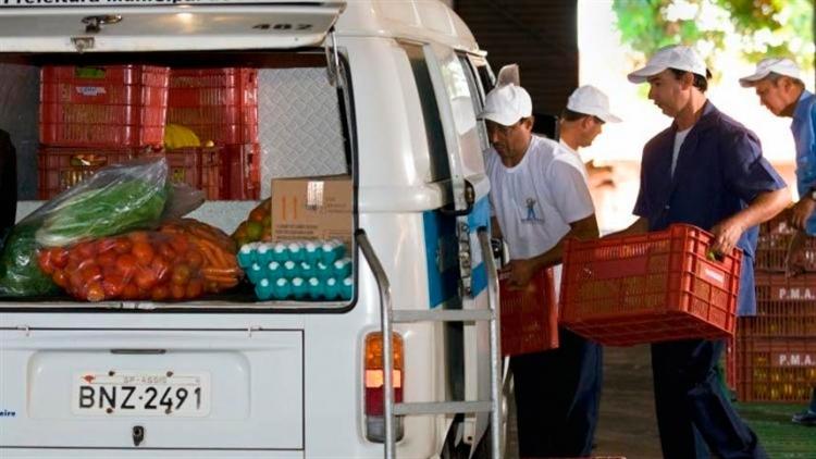 CCAB ressalta papel do Brasil na produção de alimentos