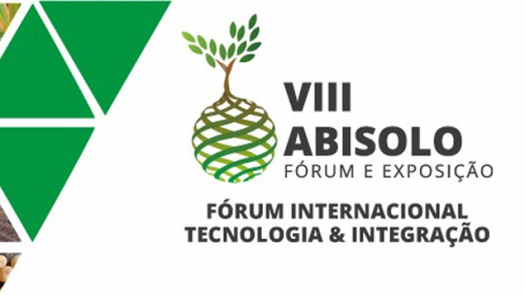 VIII ABISOLO FÓRUM E EXPOSIÇÃO – 2019 – CAMPINAS