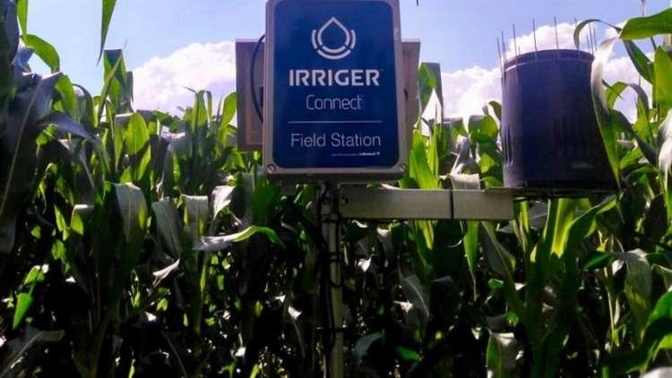 Agrishow apresenta estação de campo com sinal via satélite