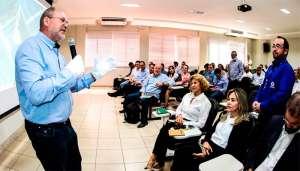 Oeste da Bahia vai ganhar o primeiro polo de irrigação do Nordeste