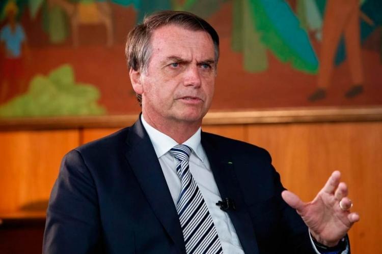 Com concessões, Bolsonaro diz que país atrairá investimentos