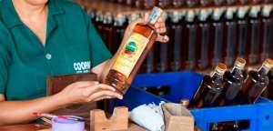 Cachaça baiana com mais de 200 anos de tradição encanta pelo sabor