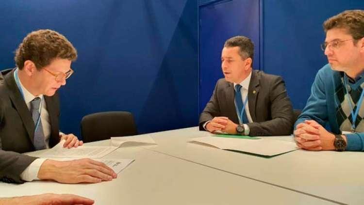 CNA defende na COP25 compromisso do agro brasileiro com produção sustentável