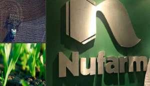 Sumitomo compra operações da Nufarm na América do Sul
