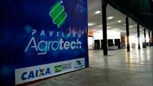 Pavilhão AgroTech apresenta plataforma inovadora para o agronegócio