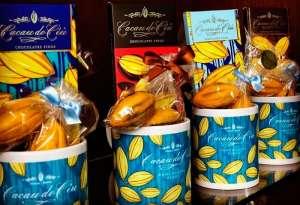 Prêmio Brasil Artesanal de Chocolate – Do Canadá a Ilhéus