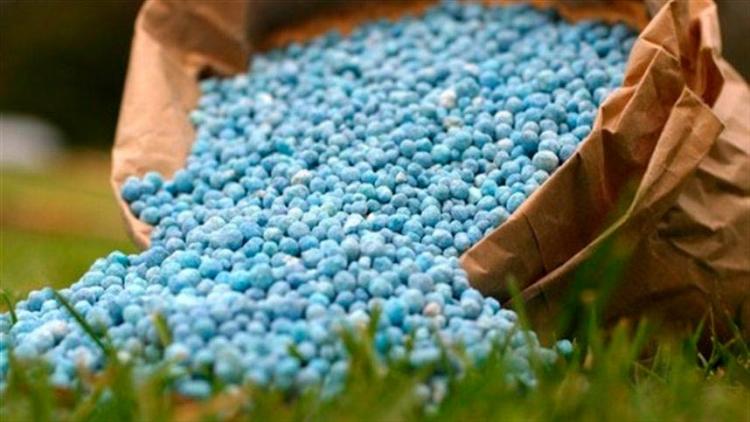 Europa chega a um acordo sobre fertilizantes