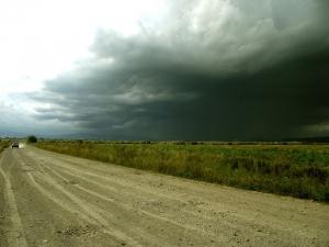 Chuvas se espalham pelo Brasil no fim de semana