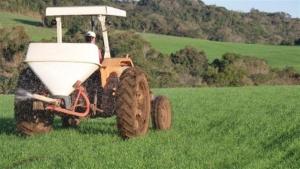 Fertilização com nitrogênio mitigaria mudança climática
