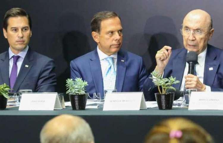 Governo de São Paulo muda formato de cobrança do ICMS para quatro setores