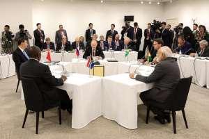 Durante G20, Bolsonaro critica subsídios agrícolas de outros países e defende reforma na OMC