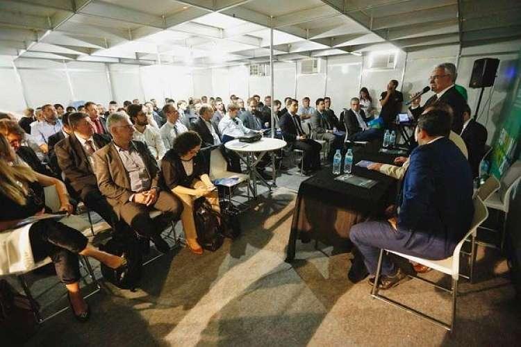 Sistema CNA/Senar apresenta projetos de inovação na Câmara Agro 4.0