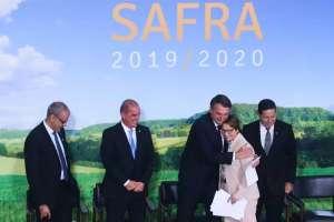 Plano Safra: governo anuncia recursos para construção de casas rurais