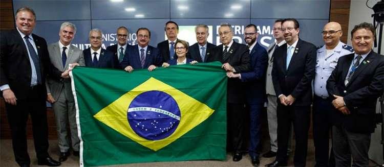 Observatório da Agropecuária Brasileira integrará dados do setor