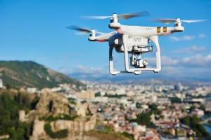 Sindag quer regulamentar drones para pulverização nas lavouras