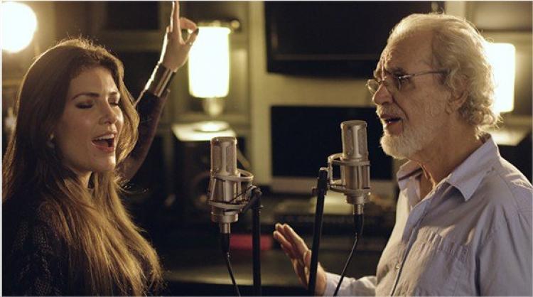 BASF fala sobre a importância do legado na Agricultura em música com Renato Teixeira e Lucyana Villar