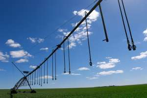 Irrigação: CNA defende revisão de norma para descontos em energia elétrica