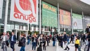 Brasil participará da maior feira de alimentos e bebidas do mundo com 114 empresas