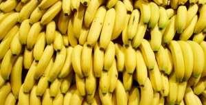 Exportações de banana á UE aumentam expressivamente