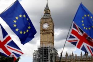 Reino Unido prepara indústria de pesticidas para saída da UE
