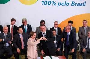 Selo agrega valor e permite acessar grandes mercados, destacou Tereza Cristina