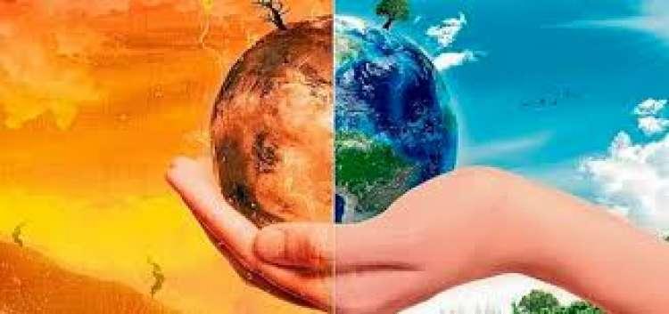 Aumento da temperatura no planeta coloca em risco a produção de alimentos