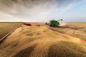 Desembolsos de crédito rural continuam em alta