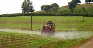 Agrotóxicos registrados têm pouca inovação